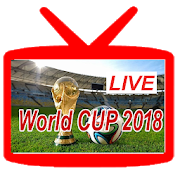 World Cup 2018 Live -- Football Live TV Channels APK