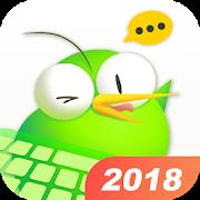 Kiwi Keyboard–Emoji, Original Stickers and Themes APK