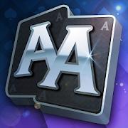 AA Poker - Holdem, Omaha, Blackjack, OFC APK