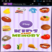 Memory Game For Kids 1.0 Android Latest Version Download