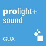 Prolight+Sound Guangzhou APK