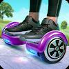 Hoverboard Rush APK