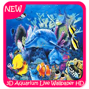 Download 3d Aquarium Wallpaper Hd 71 Apk File For Android