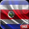 Flag of Costa-Rica APK