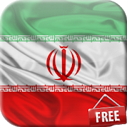 Flag of Iran APK