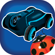 Lexibook® Connect' Spy Move APK