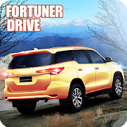 Offroad Prado Car Driver Fortuner Racing Simulator APK