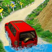 Offroad Driving 3D : SUV Land Cruiser Prado Jeep APK