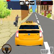 Crazy Car Taxi Game: 3D Car Simulator 2018 APK