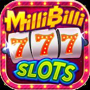 MilliBilli Slots –Vegas Casino Machines APK