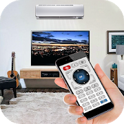 Universal Remote for All TV, AC APK