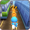 Subway Doramon Adventure Run APK