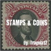 STAMPS & COINS APK
