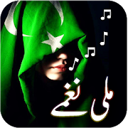 Pakistani best Mili Naghamay 2018 _ National Song APK