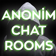 Secret Chat Rooms 2.1 Android Latest Version Download