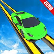 Dangerous Roads - Extreme Car Driving APK