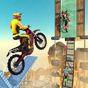 Desert Bike Stunts APK