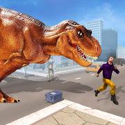 Dinosaur Games Simulator 2018 APK