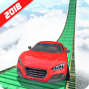 Impossible Tracks - Ultimate Car Driving Simulator APK