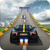Impossible Car Stunt Racing APK