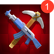 Craft Shooting - no rules in war for survival! APK