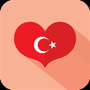 Turkey Social- Dating Chat App for Turkish Singles APK