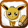 Draw Pokemon Go APK