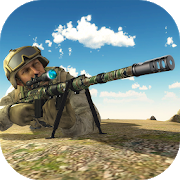 Army Sniper Fury Kill Shot Bravo - FPS War Games 1.1 Android Latest Version Download