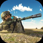 Army Sniper Fury Kill Shot Bravo - FPS War Games APK