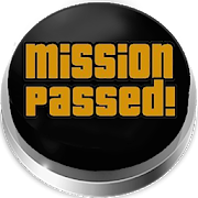 Mission Passed Button 1.02 Android Latest Version Download