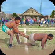 Kabaddi Fighting 2018 : Wrestling League Knockout APK