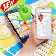 Phone Number Tracker With Locationn Pro APK