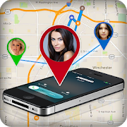 Mobile Number Locator - Live Incoming Call Tracker APK