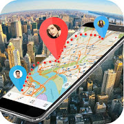 GPS Phone Tracker - Number Locator Mobile Tracking APK