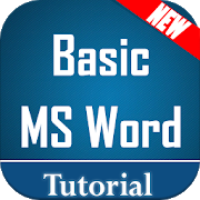 MS Word Tutorials APK