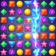 Jewels Crush- Match 3 Puzzle APK