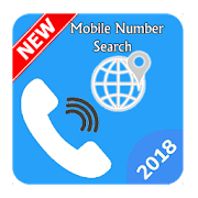 Mobile number search APK