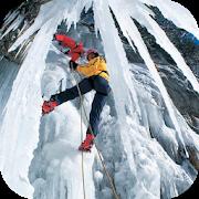 Ice Climbing. Sports Walls APK