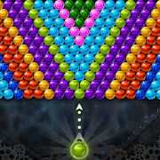 Bubble Shooter Mission APK