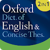 Oxford Dictionary of English & Thesaurus APK