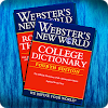 Webster's Dictionary+Thesaurus APK