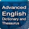 Advanced English Dictionary & Thesaurus APK