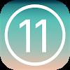 iLauncher X theme for Phone 8 skin APK