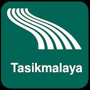 Tasikmalaya Map offline APK
