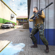Frontline Warfare Last Royale Counter Survival APK