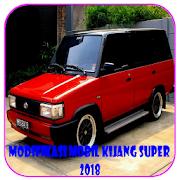 Kijang Super 2018 Car Modification APK