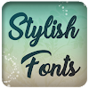Stylish Fonts Free APK