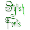 Stylish Fonts APK