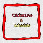 Cricket Live & Schedule APK