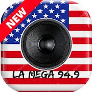 FM 94.9 La Mega APK